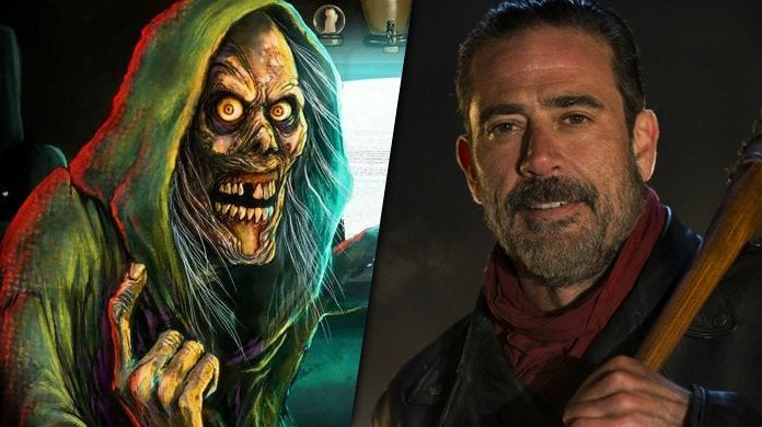 the walking dead creepshow series jeffrey dean morgan