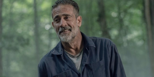 Negan is Finally the Best Part of The Walking Dead - Comicbook.com