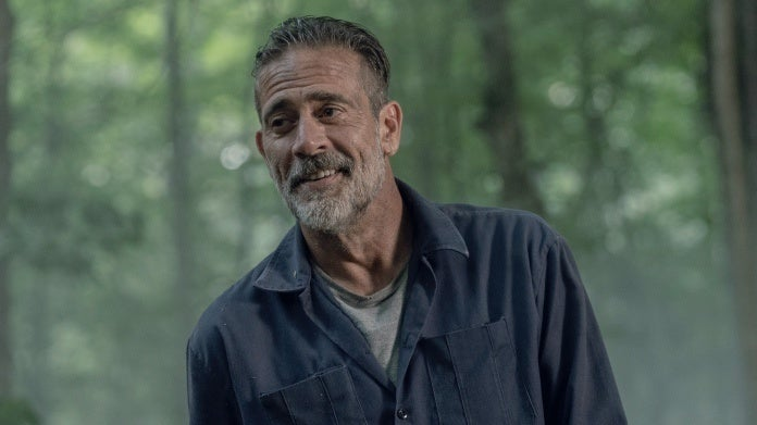 The Walking Dead Negan Season 1005 What It Always Is