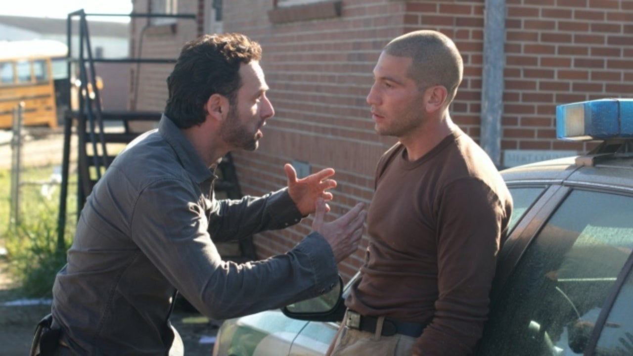 The Walking Dead Star Argues Rick Grimes Actions Were Way