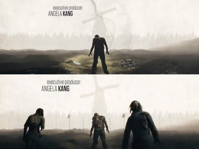 The Walking Dead season 10 credits comicbook.com