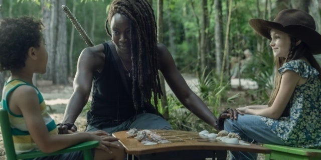 The Walking Dead Boss Says Franchise Can Go On and On and On After Comic Book Ending
