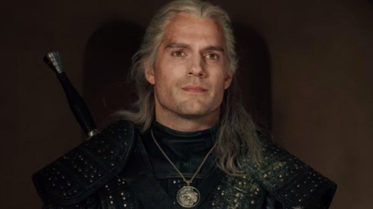 The Witcher Showrunner Reveals a Death Sets Off Geralt's Journey