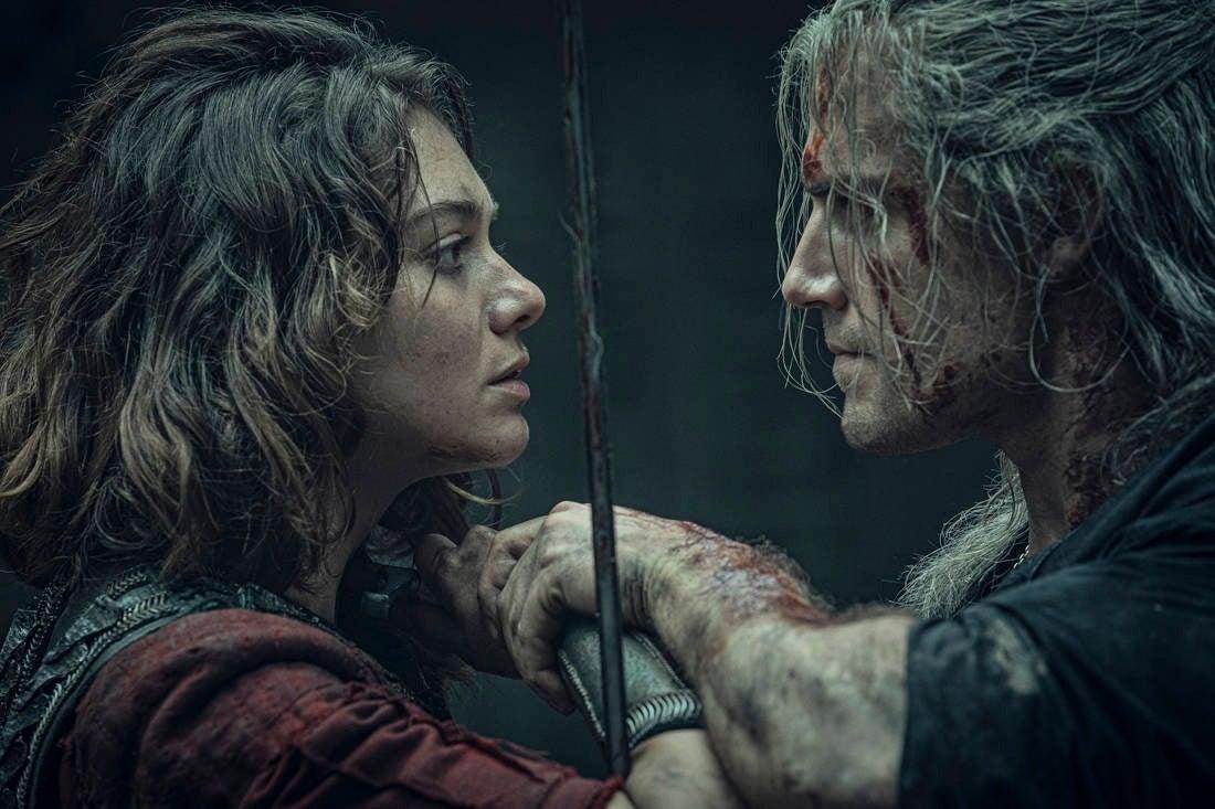 The Witcher | Trailer final e data de estreia divulgados