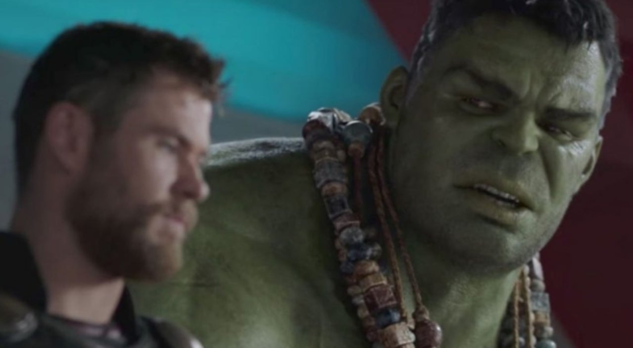 Chris Hemsworth Says Mark Ruffalo Thought They Were Ruining Their Marvel Characters in Thor: Ragnarok