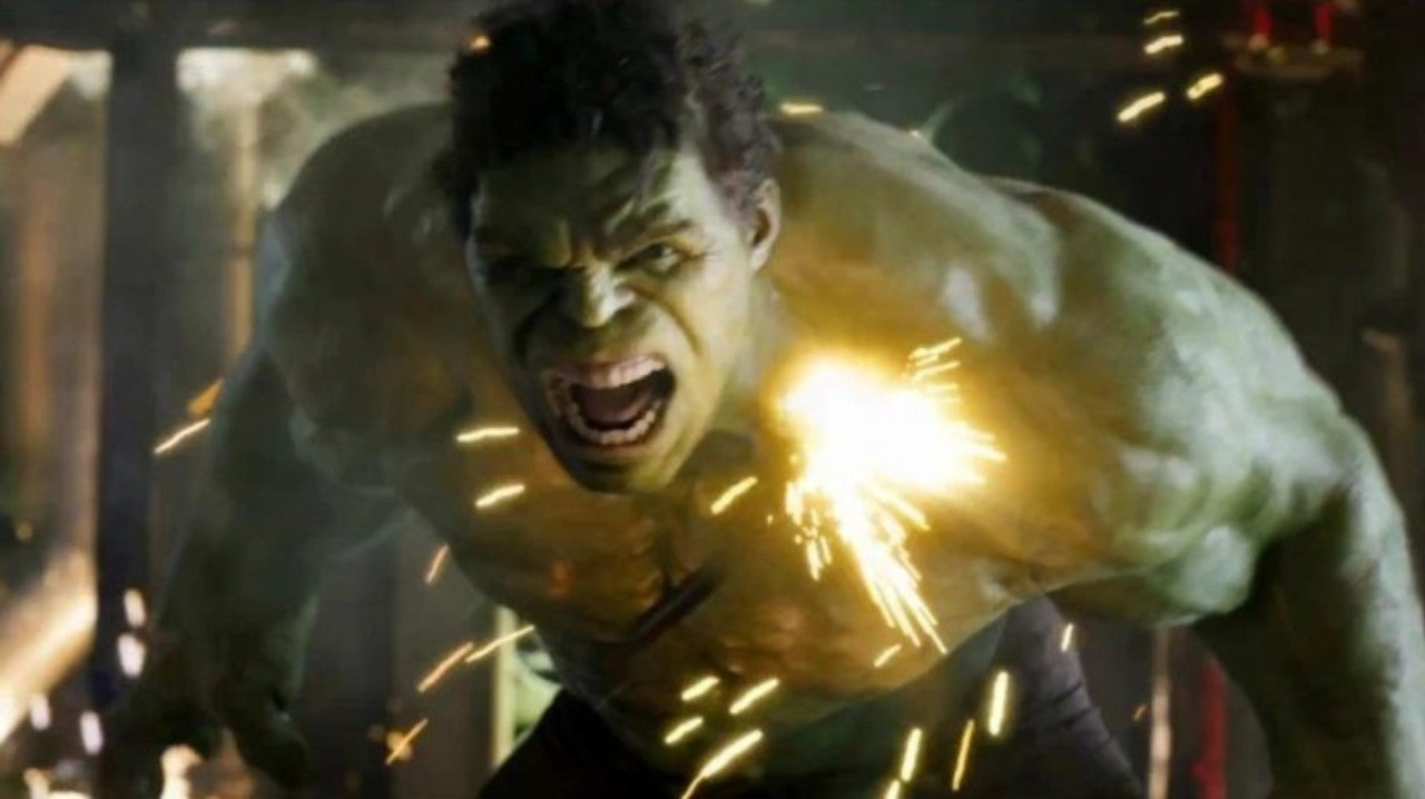 Mark Ruffalo Responds to Viral Video of Two-Year-Old Reacting to Hulk's First Rampage