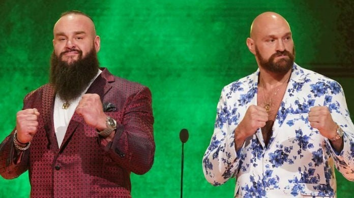 Tyson-Fury-Braun-Strowman-WWE-Crown-Jewel
