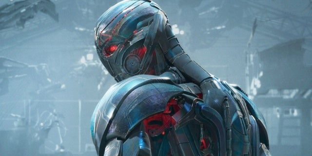 Avengers: Damage Control Recasts James Spader's Ultron