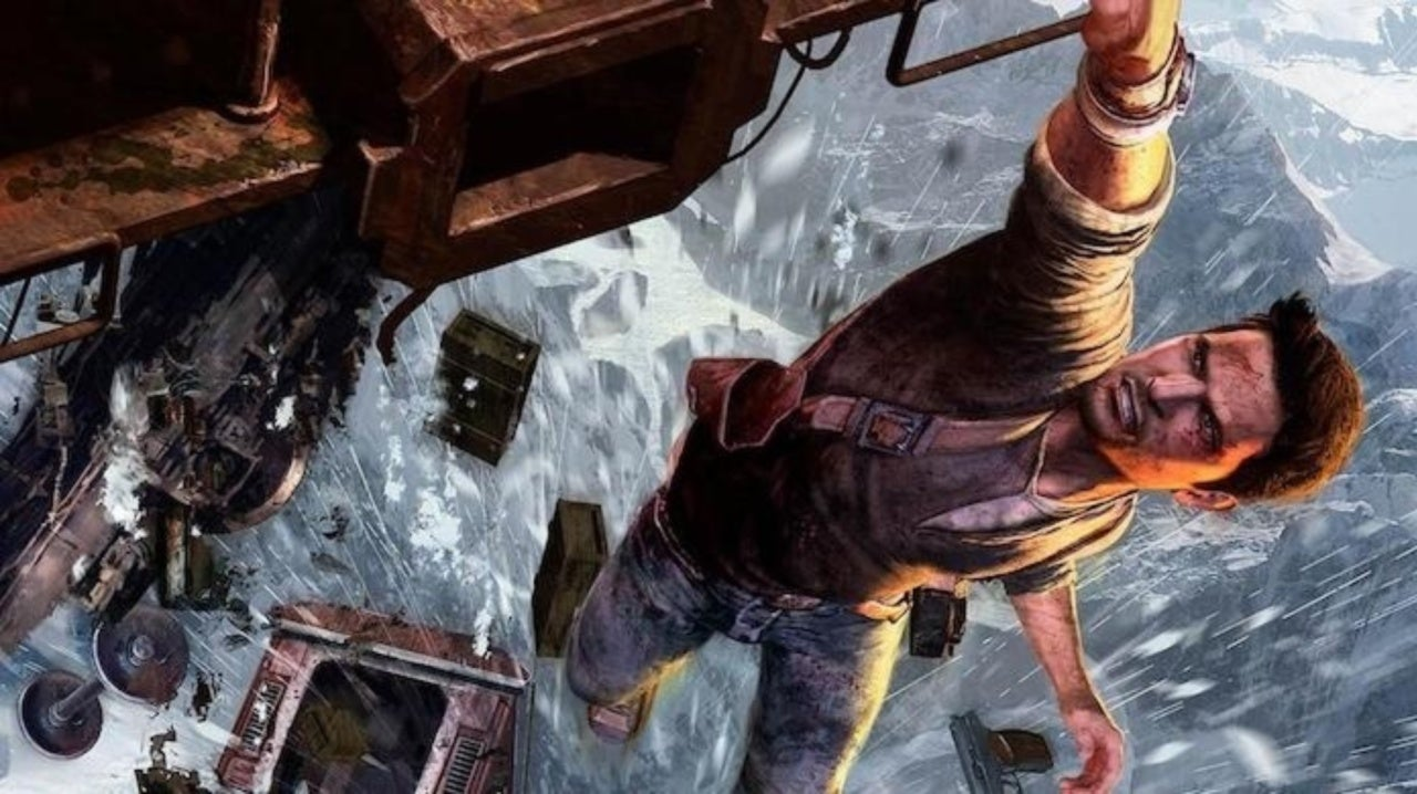 Uncharted Movie Will Reportedly Start Filming In Early 2020