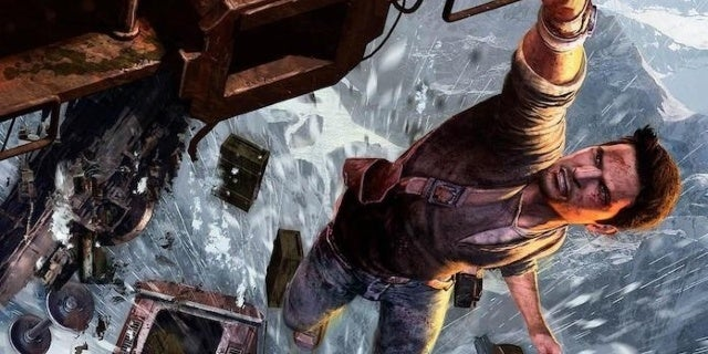 The Best Uncharted Game Turns 10 Today