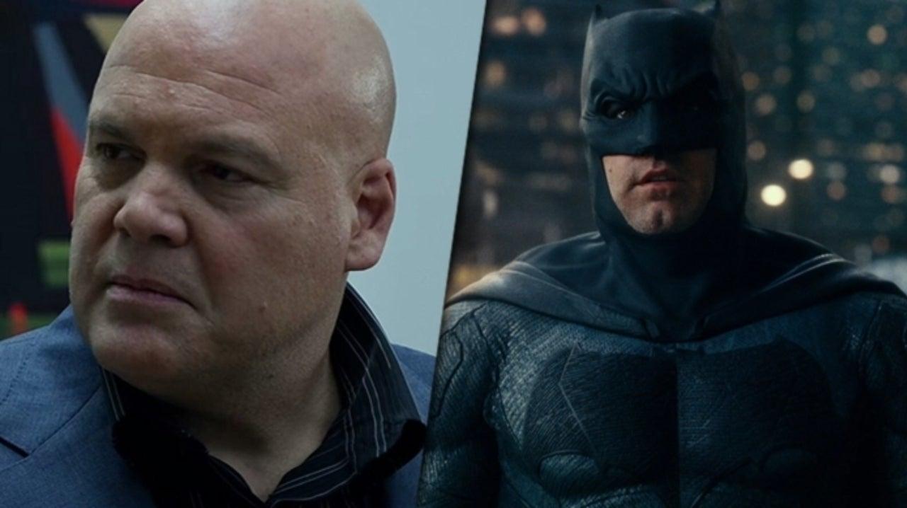 Daredevil Star Debunks The Batman Casting Rumors