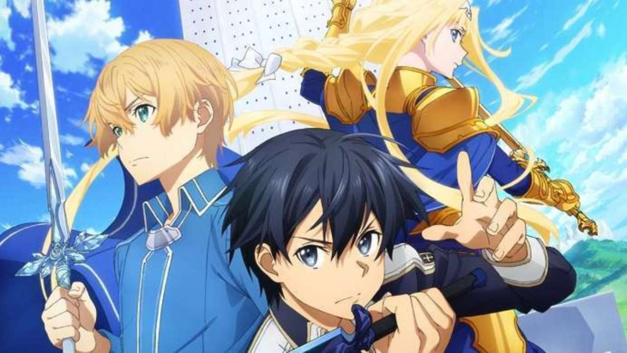 Risultati immagini per alicization war of the underworld