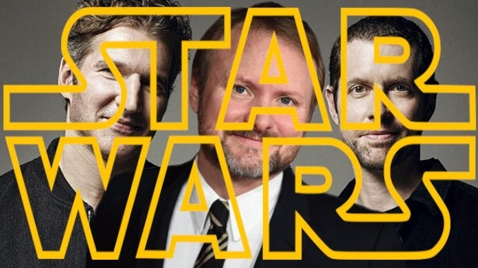 What Does Game Thrones Creators Leaving Star Wars Mean Rian Johnson Trilogy