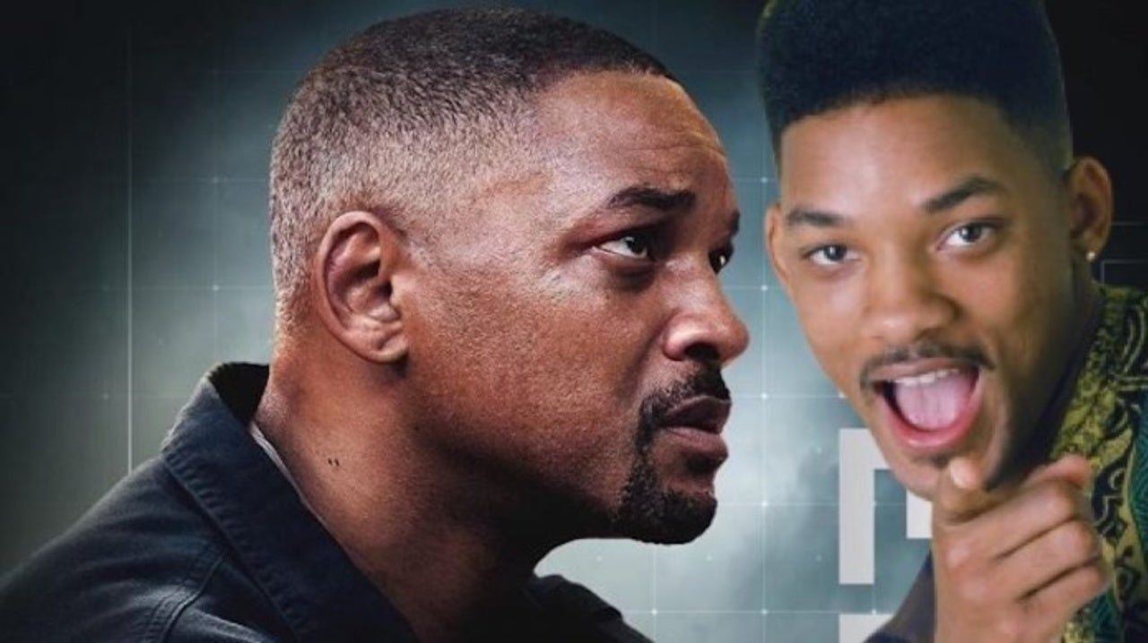 Fresh Prince of Bel-Air Spinoff Series in the Works from Will Smith