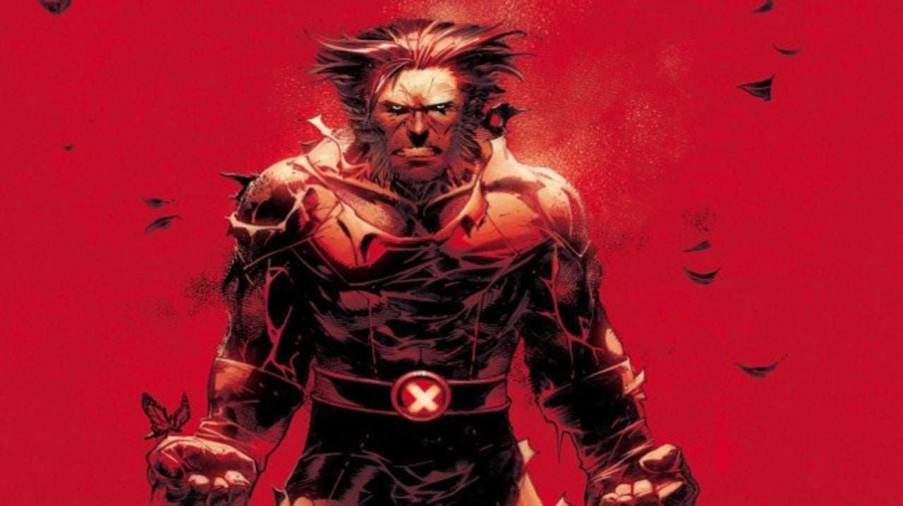 Marvel Announces New Wolverine Series