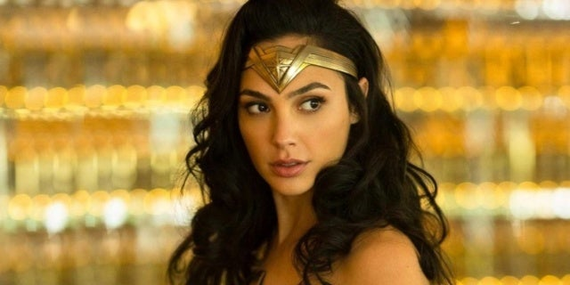 Wonder Woman 1984 Trailer Debut Announced