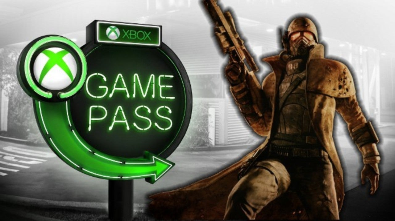 Xbox Game Pass Adds Three New Games, Including The Best Fallout