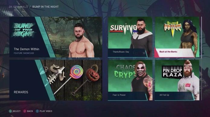 WWE-2K20-2K-Originals-Lineup