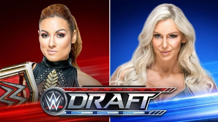 WWE-Draft-Becky-Lynch-Charlotte-Flair