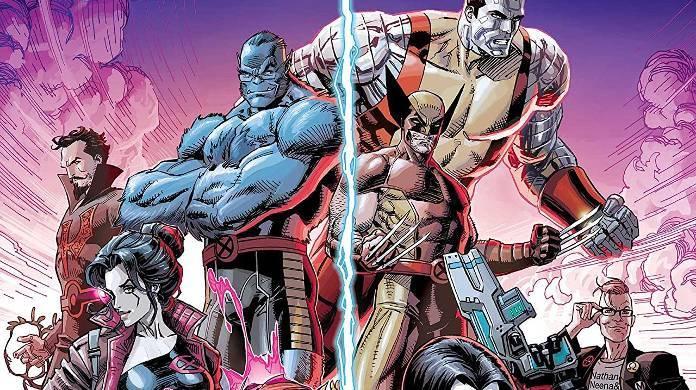 X-Force 2019
