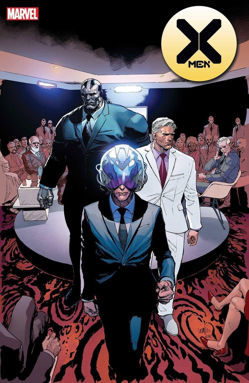 X-Men: Apocalypse (2019)