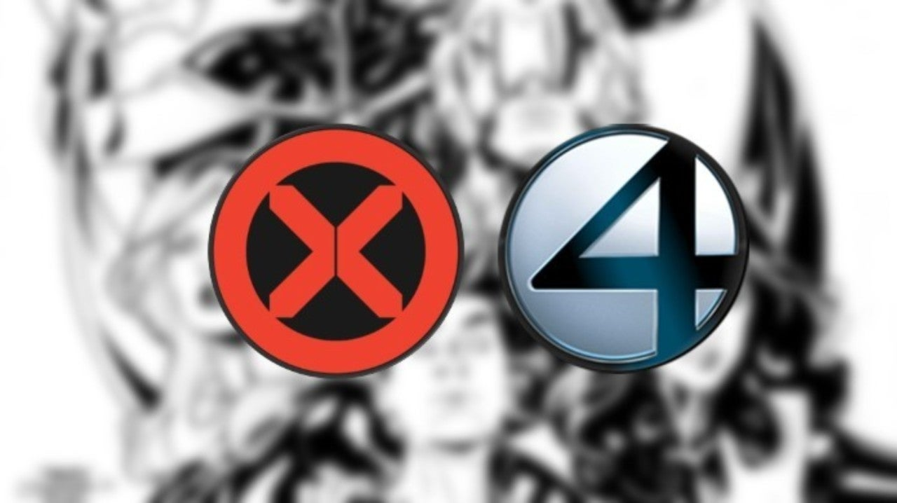 Marvel Announces X-Men and Fantastic Four Crossover