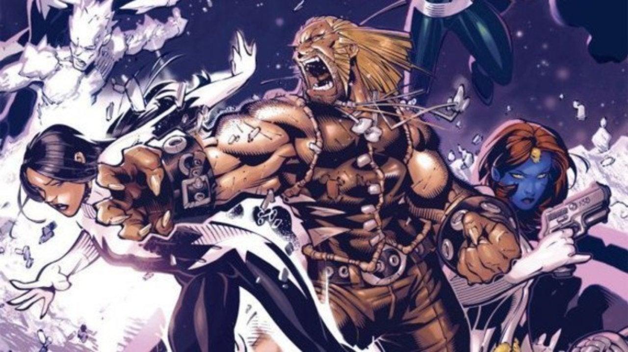 Marvel's X-Men Relaunch Brings Back Unexpected Villains