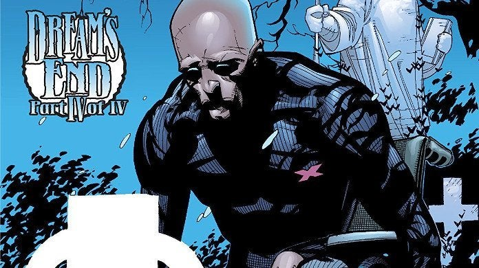 X-Men Xavier
