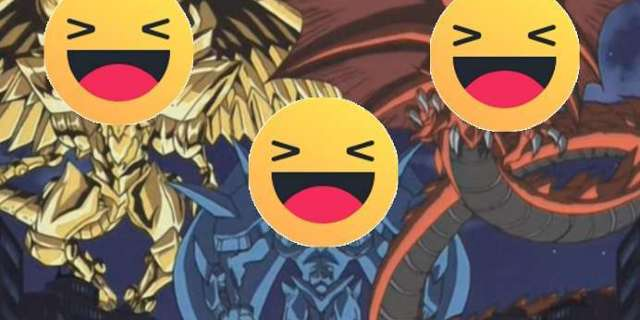 Yu-Gi-Oh Fans Are Having Fun with All of Its Hilarious Duel Monster Names