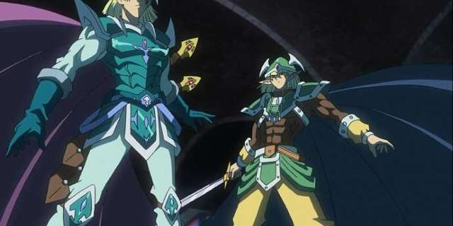 Hilarious Yu-Gi-Oh Cosplay Gives Celtic Guardian Some Renaissance Fair Vibes