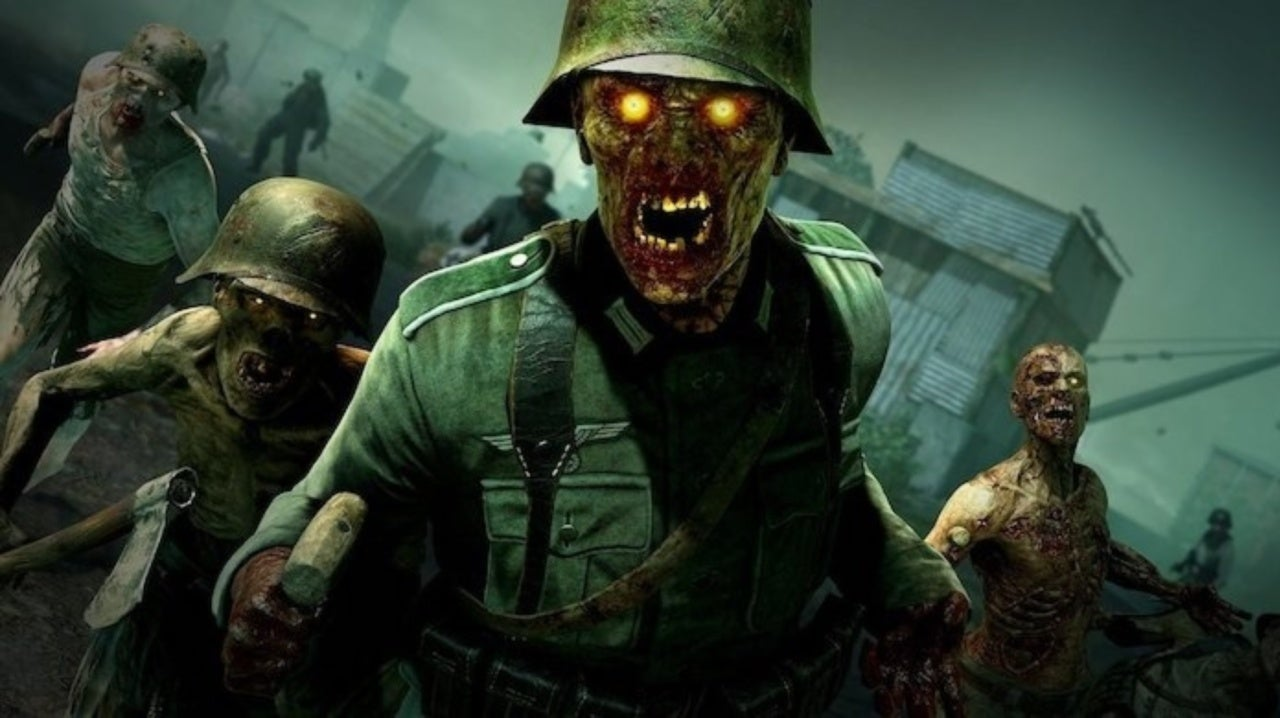 Zombie Army 4: Dead War PS4, Xbox One, and PC Release Date Revealed