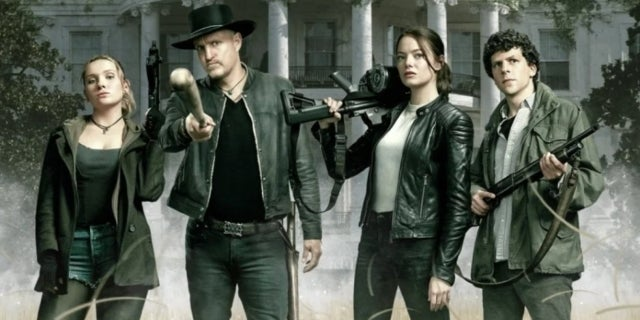 Zombieland: Double Tap Review: A Hilarious, Action-Packed Sequel