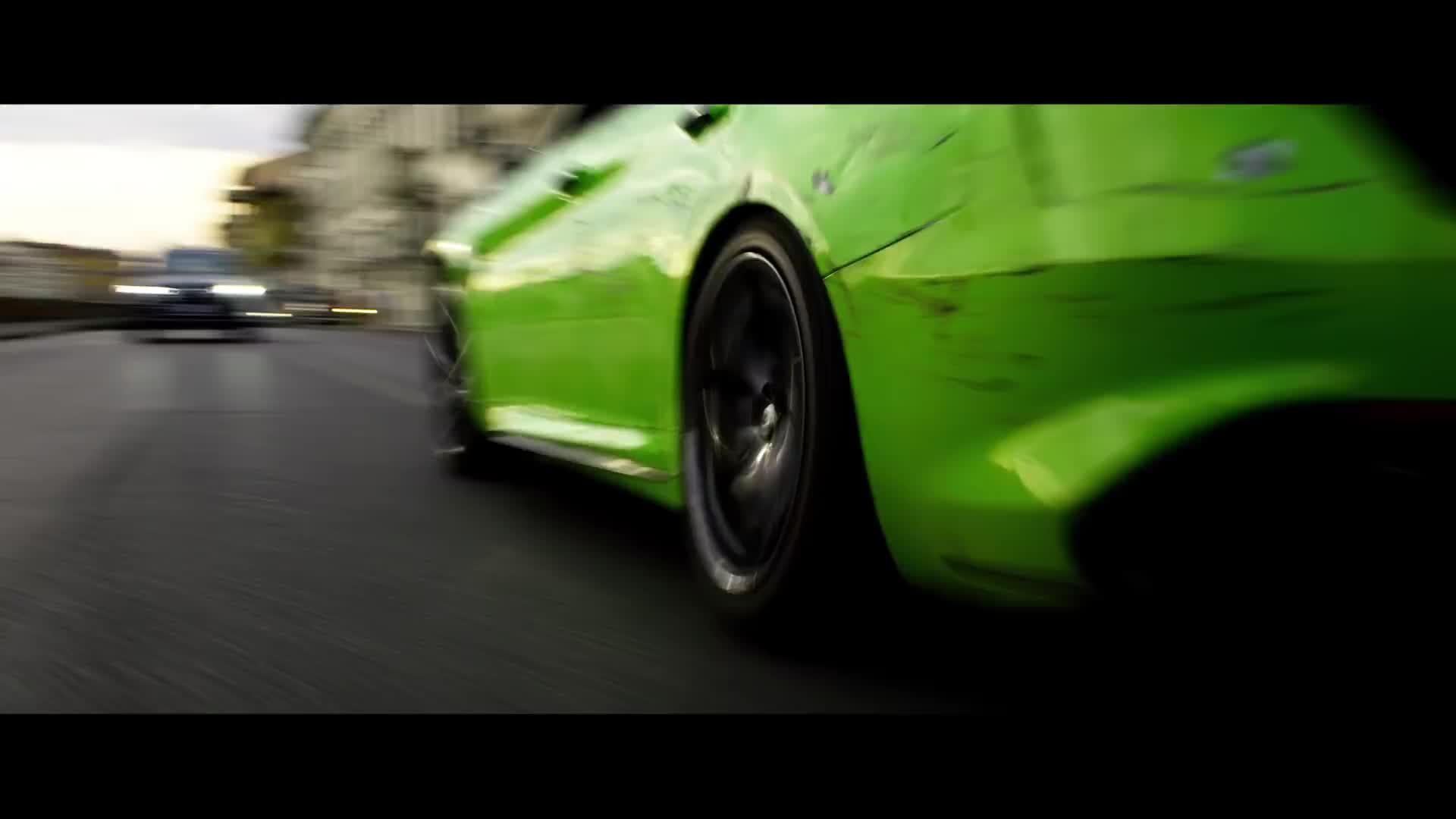 6 Underground - Official Trailer #2 [HD] screen capture