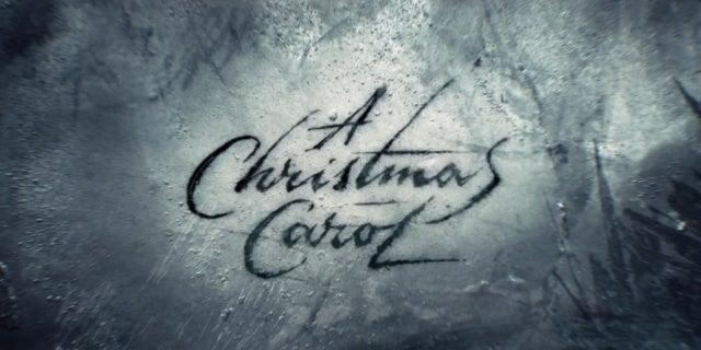 Tom Hardy's A Christmas Carol Trailer Released