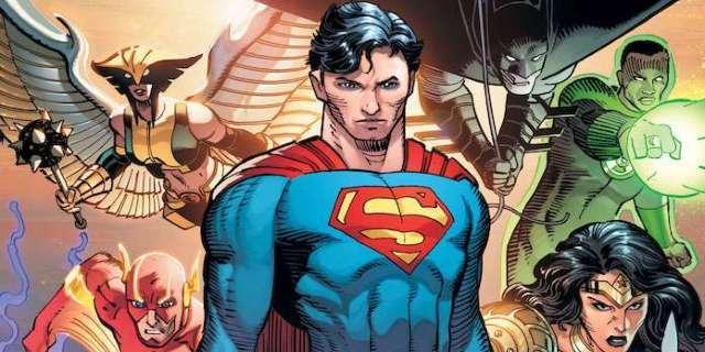 John Romita, Jr. Talks Reuniting With Brian Michael Bendis For Superman Stories