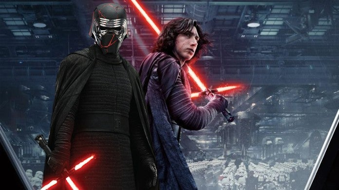 Adam Driver Says Star Wars Fan Dressed as Kylo Ren Stalked Him