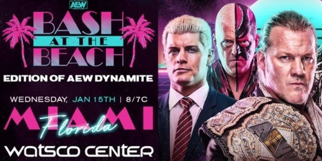Cody Rhodes Says AEW Won't Revive Any More WCW Pay-Per-Views