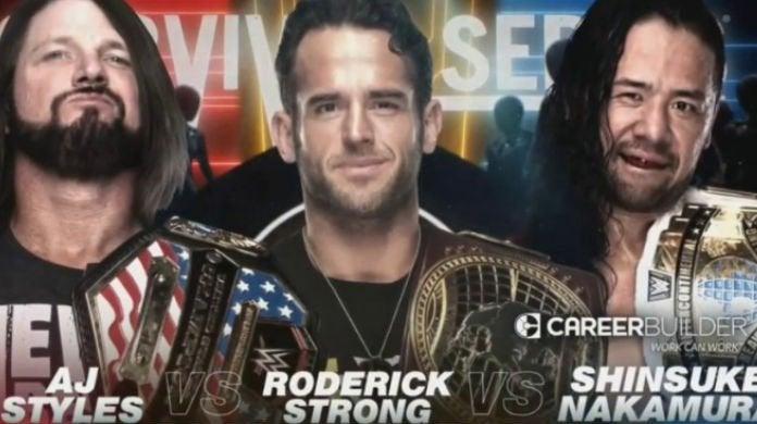 Aj-Styles-Roderick-Strong-Shinsuke-Nakamura