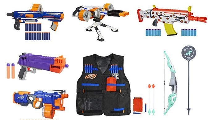 amazon-holiday-nerf-blaster-sale