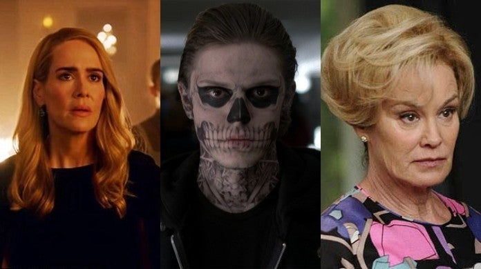 American Horror Story Season 10 Fan Favorite Cast Memebrs