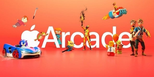 Apple Arcade Reaches New Milestone By Adding 6 More Games