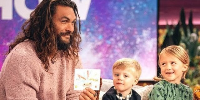 aquaman-jason-momoa--adorable-kids-ask-questions