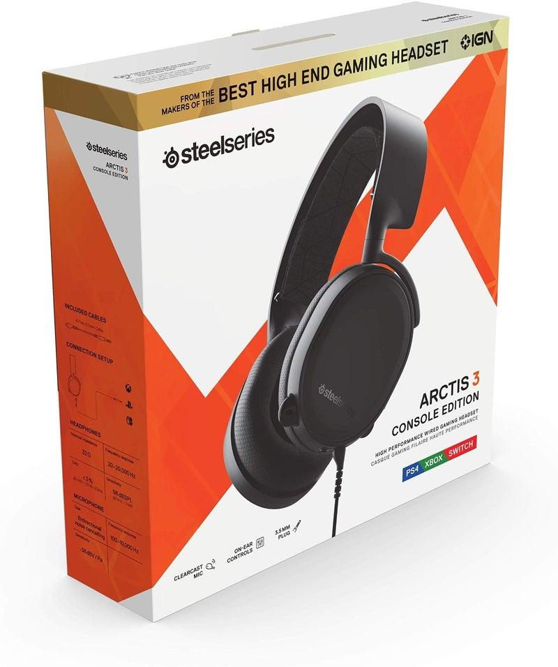 arctis 3 headset