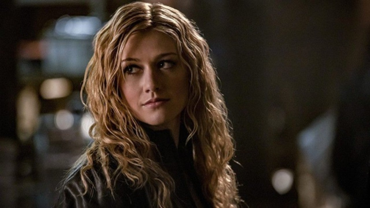 Katherine Mcnamara Talks Using Her Shadowhunters Skills On Arrow