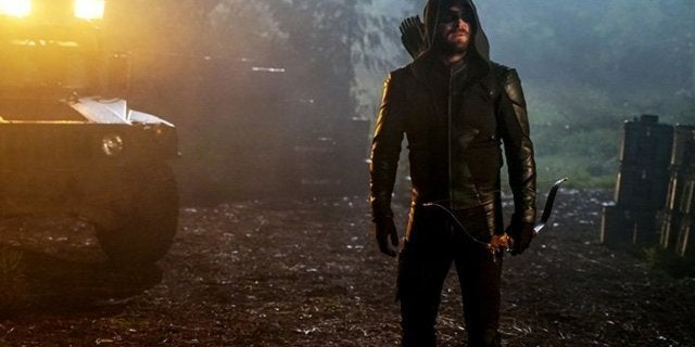 Arrow Series Finale and Retrospective Synopsis Released