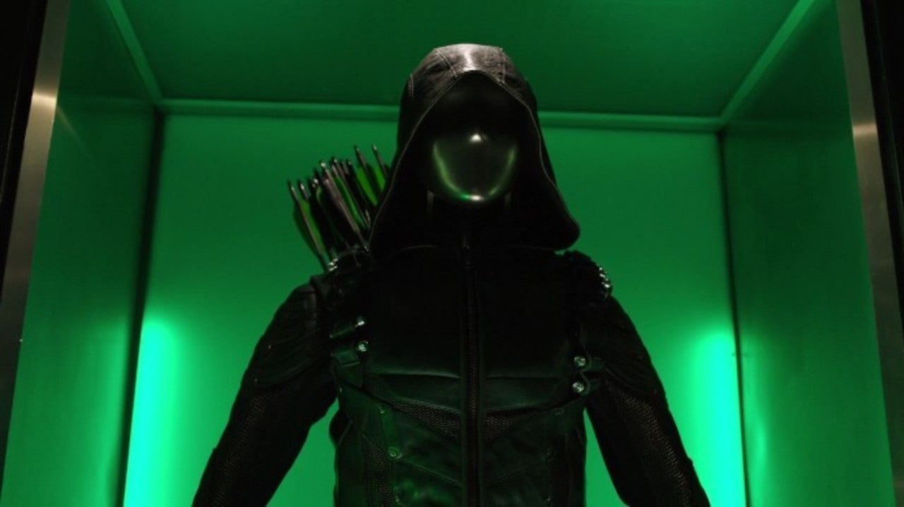 Will the Arrowverse Have a Green Arrow After Crisis on Infinite Earths?