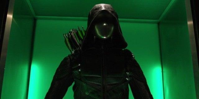 Arrow Season 8 Series Finale Final Lines of Dialogue Revealed