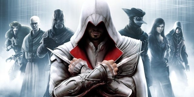 New Assassin's Creed Game Details Reportedly Revealed