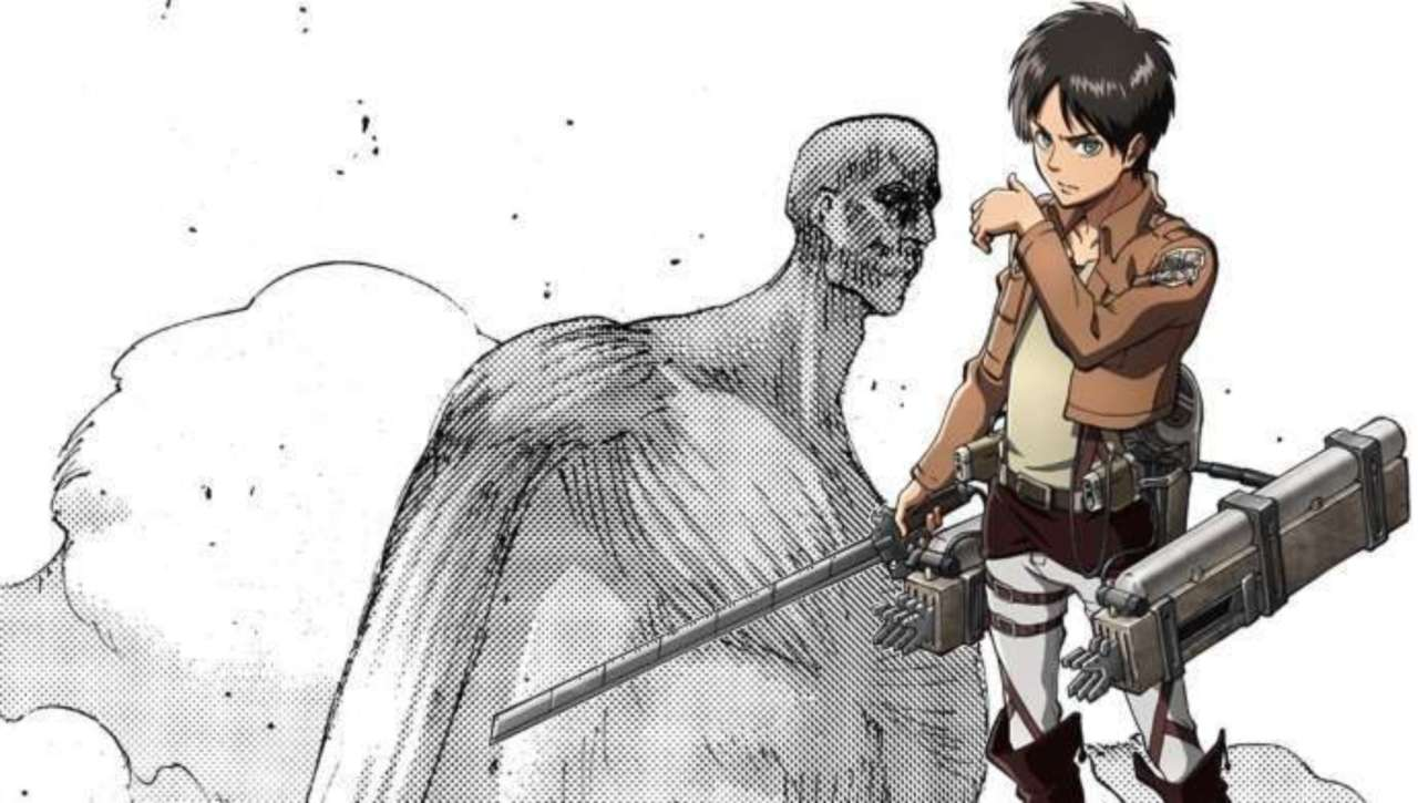 Attack On Titan Confirms the Rumbling's Beginning