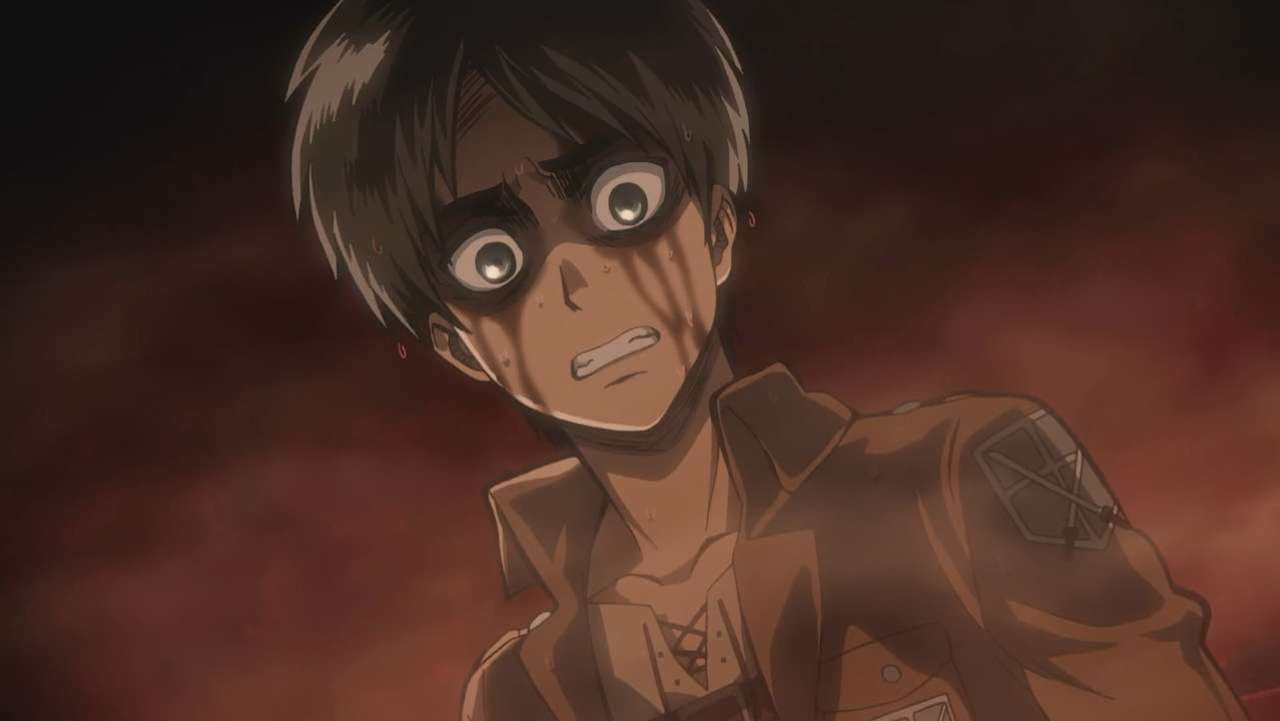 Attack On Titan Won't Have A Happy Ending